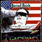 SACRED REICH - Ignorance - CD - **Mint Condition** - RARE