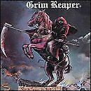 GRIM REAPER - See You In Hell - CD - Original Recording Reissued - **Excellent**