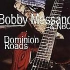 BOBBY MESSANO & NBO - Dominion Roads - CD - **Excellent Condition** - RARE