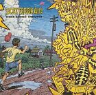 SCATTERBRAIN - Here Comes Trouble - CD - **Excellent Condition**
