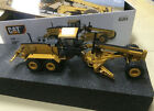 New Color box DM Model Cat 24M Motor Grader 1 50 DieCast Model 85264