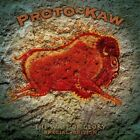 PROTO KAW - Wait Of Glory - 2 CD - Limited Edition Special Edition - SEALED/NEW