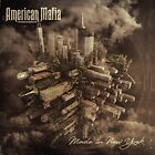 AMERICAN MAFIA - Made In New York - CD - Import - **BRAND NEW/STILL SEALED**