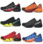 New Fashion Men Sports Shoes Speedcross 3 4 5 Outdoor Sneakers Athletic Trainers