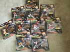 Heisman Trophy Winners complete 1997 'Collection' of 10 Starting Lineup Figures