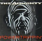 ALMIGHTY - Powertrippin - CD