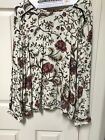 's blouse size large very dressy must see!