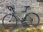 Cannondale Synapse Alloy 6 Disc Bike 2016
