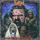 LORDI - Monsterican Dream - CD - Import - **Excellent Condition** - RARE