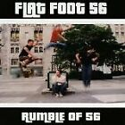 Rumble Of 56 - CD - **BRAND NEW/STILL SEALED** - RARE