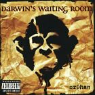 DARWIN'S WAITING ROOM - Orphan - CD - Enhanced Explicit Lyrics - **SEALED/ NEW**