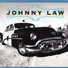 JOHNNY LAW - Self-Titled (1991) - CD - **Mint Condition**