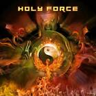 HOLY FORCE ST + 1 JAPAN CD Manowar Death Dealer Mark Boals Mike LePond US Metal