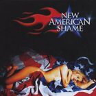 NEW AMERICAN SHAME - Self-Titled (1999) - CD - Extra Tracks - *NEW/STILL SEALED*