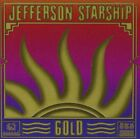 JEFFERSON STARSHIP - Gold - CD - Original Recording Remastered - Mint Condition