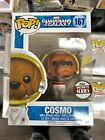 Funko Pop Cosmo Mint Guardians Of The Galaxy Exclusive