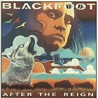BLACKFOOT - After Reign - CD - **Mint Condition** - RARE