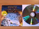 STATE OF ROCK ~'A Point Of Destiny' ~Genuine ADVANCE PROMO ONLY CD 2009~ ~NEW