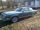 1981 Oldsmobile Cutlass  ( for $1500 dollars