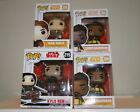 Funko Pop Star Wars Solo Vinyl Figures 4