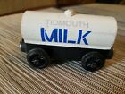 Tidmouth Milk Tanker Thomas and Friends Wooden Train Flat Magnets