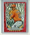 These Early Carlos Correa Cards Are Worthy of Your Consideration 14