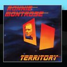 RONNIE MONTROSE - Territory - CD - **Mint Condition**