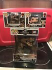 Funko Pop Movies Jurassic Park Lot Of 4 Ten Inch Rex#591,#550,#548,#552