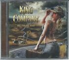 KING COMPANY ONE FOR THE ROAD CD NEW! FRONTIERS RECORDS! PAYPAL!