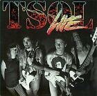 TSOL - Live: Tsol - CD - Live - **BRAND NEW/STILL SEALED** - RARE