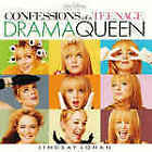 DISNEY- CONFESSIONS OF A TEENAGE DRAMA QUEEN-SOUNDTRACK  CD