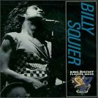 BILLY SQUIER - King Biscuit Flower Hour Presents In Concert - CD - Live - *NEW*