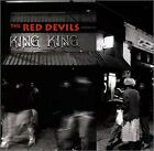 RED DEVILS - King King - CD - Live - **Mint Condition** - RARE