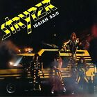STRYPER - Soldiers Under Command - CD - **Mint Condition** - RARE