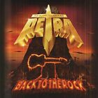 PETRA - Back To Rock - CD - **BRAND NEW/STILL SEALED**