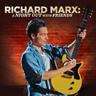 RICHARD MARX - A Night Out With Friends [/ Combo] - 2 CD - **Mint Condition**