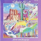 STEALIN HORSES - Mesas And Mandolins - CD - **Mint Condition**