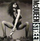 MCQUEEN STREET - Self-Titled - CD - **Mint Condition** - RARE
