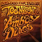 TED NUGENT & AMBOY DUKES - Loaded For Bear: Best Of Ted Nugent & Amboy Dukes NEW