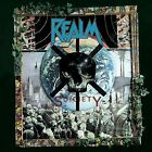REALM - Suiciety - CD - **BRAND NEW/STILL SEALED** - RARE