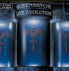 QUEENSRYCHE - Live Evolution - 2 CD - Live - **BRAND NEW/STILL SEALED** - RARE