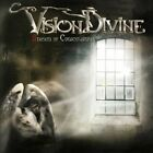 VISION DIVINE - Stream Of Consciousness - CD - **Excellent Condition**