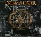 Dream Theater: Live Scenes From New York - 3 CD - *BRAND NEW/STILL SEALED*