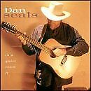DAN SEALS - In A Quiet Room, Vol. 2 - ~~ CD - **Excellent Condition** - RARE