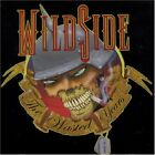 WILDSIDE - Wasted Years - CD - Import - **Mint Condition** - RARE