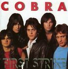 Cobra - First Strike 0827565044023 (CD Used Very Good)