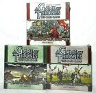 Game Of Thrones LCG Queen of Dragons Lions of the Rock Kings Storm Expansion Lot