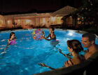 Swimming Pool Lights Underwater Fixture LED Moveable 3 Watt Above Ground Pools