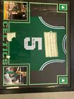 Kevin Garnett Basketball Cards Rookie Cards and Autograph Memorabilia Guide 52