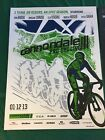 Cannondale Pro Cycling Team 2013 Limited Edition Prints NOS